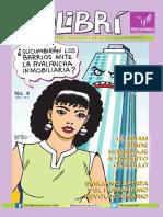 Revista Colibri 04 Partido Humanista 04 2017
