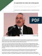 30/Mayo/2017 Bancos de Desarrollo Expondrán Los Retos de La Disrupción Tecnológica en AL