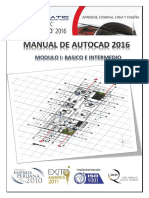 Manual AutoCAD 2016 - Basico - Systematic