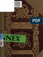 (1877) The Knot Tied