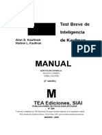 57 Kbit Manual