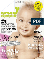 Baby and Pregnancy 2016 enero