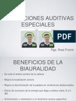 Implementaciones Especiales ppt