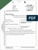 Musk First Divorce Files