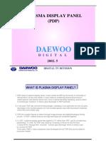 DAEWOO PDP PLASMA TV PREZENTARE.pdf