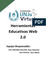 131 Herramientas Educativas Web 2.0