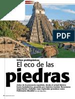 Urbes prehispánicas