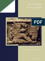 MATHEWS, P. 1997. La Escultura de Yaxchilán