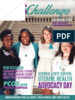 PCOS Challenge Magazine May - June 2017
