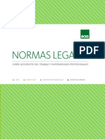 Compendio Normas Legales Achs 2016
