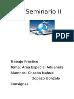 Seminario II