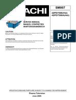 HITACHI_PLASMA_42PD7500A.pdf