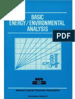 Analisis ambiental