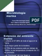 Microbiologia Marina