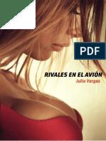 Rivales en El Avion - Julia Vargas