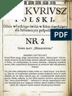 Merkuriusz Polski 2