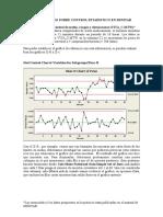 Problemas Resueltos de Graficas de Control y Capacidad de Proceso