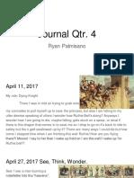 palmisano ryan journal qtr  4