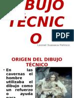 DIBUJO TÉCNICO