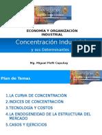 Concentracion Industrial (2)