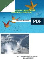 Introduccion a La Ingenieria Ambiental y Forestal