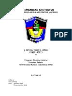 PERKEMBANGAN ARSITEKTUR.docx