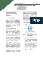 Discretos Paper VII