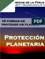 CRÓNICAS DE LA FORJA - SEGUNDA ÉPOCA N° 2