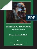 Bestiario Humano