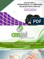 490354 Estudio Percepcion Corrupcion en Jalisco 2017