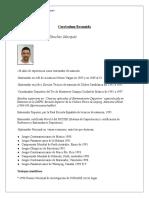Curriculum ResumASM2016