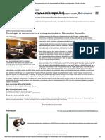 Tecnologias de Saneamento Rural São Apr... Câmara Dos Deputados - Portal Embrapa