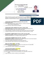 Cv Juan Carlos Rendon p.
