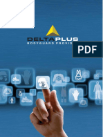 Catalogo Delta Plus 2012