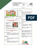 Udproco de Español 9 (II p) (2)