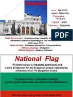 Bulgaria pres