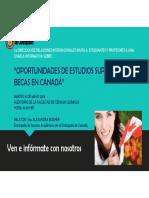 Charla Canada