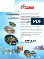 Rollix Catalogue English Version
