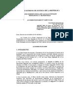 Acuerdo Plenario 09-2007 (Plazos de Prescripción - Art. 80° y 83° del CP).pdf