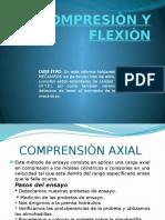 Compresiòn y Flexiòn