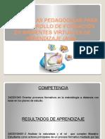 estrategiaspedaggicasparaeldesarrollodeformacinenava-140221214536-phpapp02