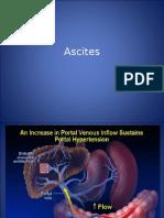 Ascites IPD