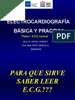ECG ( Para Alumnos)