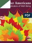 Older Americans 2016 Key Indicators of WellBeing