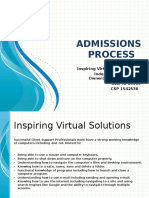 inspiring virtual solutions 2017