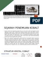 Kobalt (27cO)