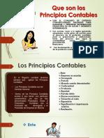 Principios Contables Generalmente Aceptados (1)