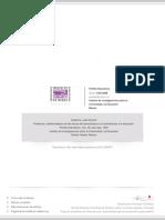 Problemas, Epistemológicos de Las Teorías Del Aprendizaje en Su Transferencia a La Educación.