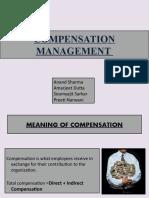 Compensation Ppt (private vs public)