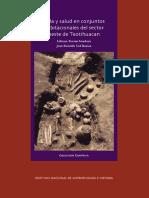 Sector Oeste de Teotihuacan